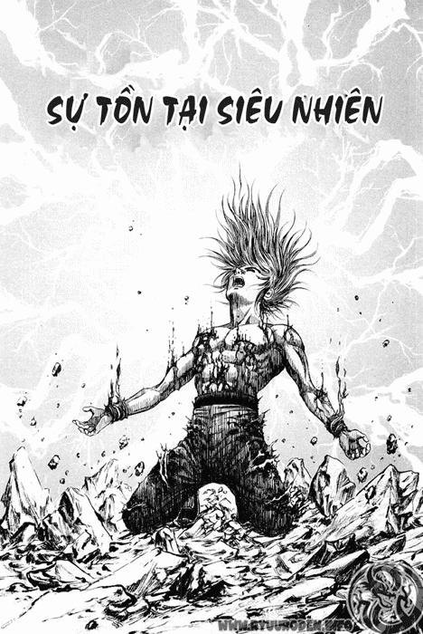 Chú Bé Rồng - Ryuuroden chap 93 - Trang 1