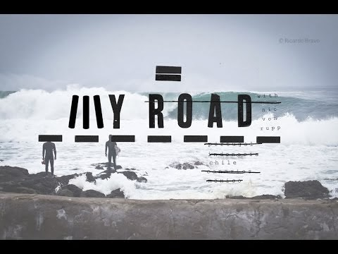MEO - My Road with Nic von Rupp Chile Ep 5