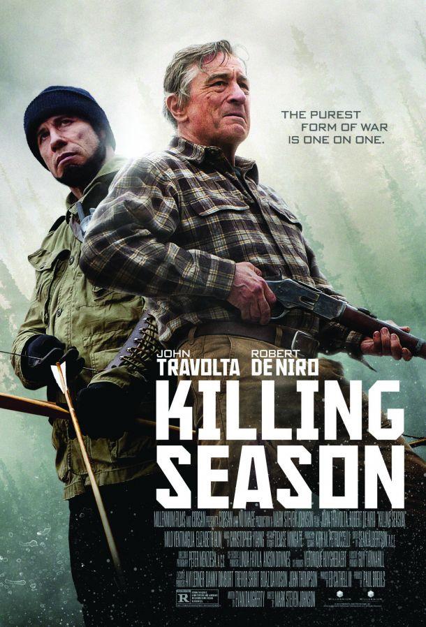 Cuộc Săn Tử Thần - Killing Season