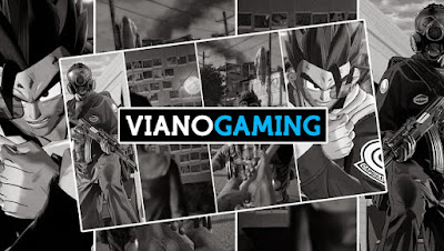 Review Channel VianoGaming