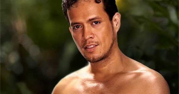 Hot Pinoy Male: Hot Pinoy: Robbie is a Sunday guy in White