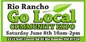 2013 Rio Rancho Go Local