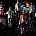 Power Rangers Super Megaforce - Novas imagens vazadas
