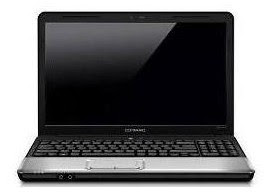 Instal Ulang Compaq Presario CQ41 Windows 7