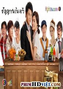 Học Giả Đầu Bếp - Panyachon Kon Krua