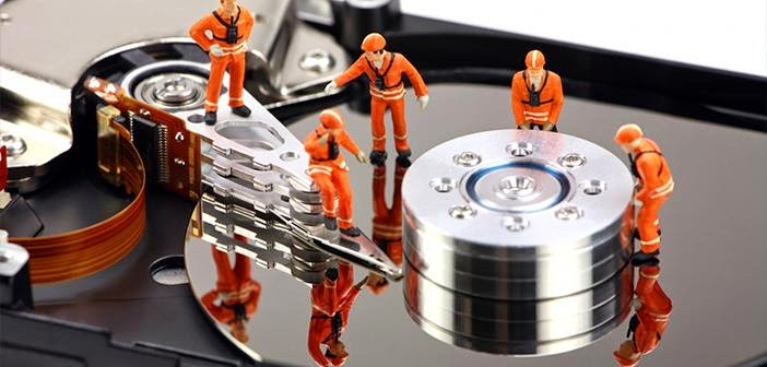 What is SSD Hosting or HDD Hosting