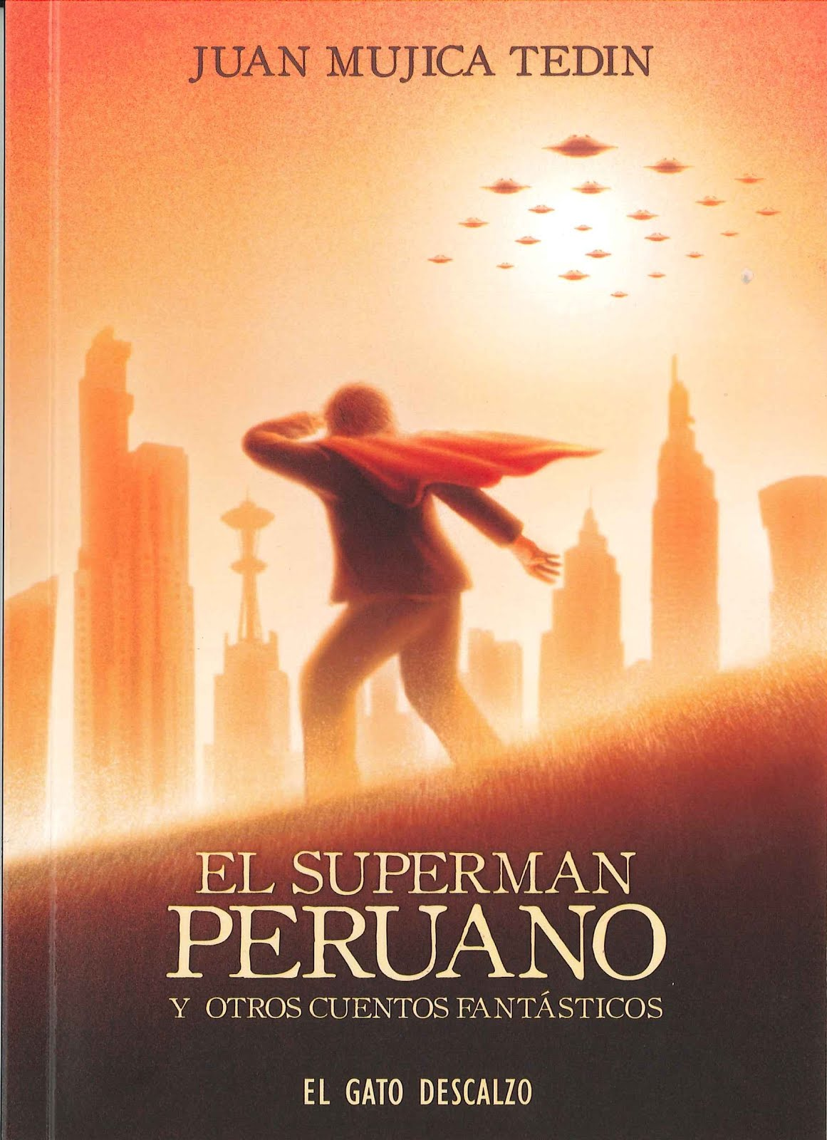 """El Superman peruano"""