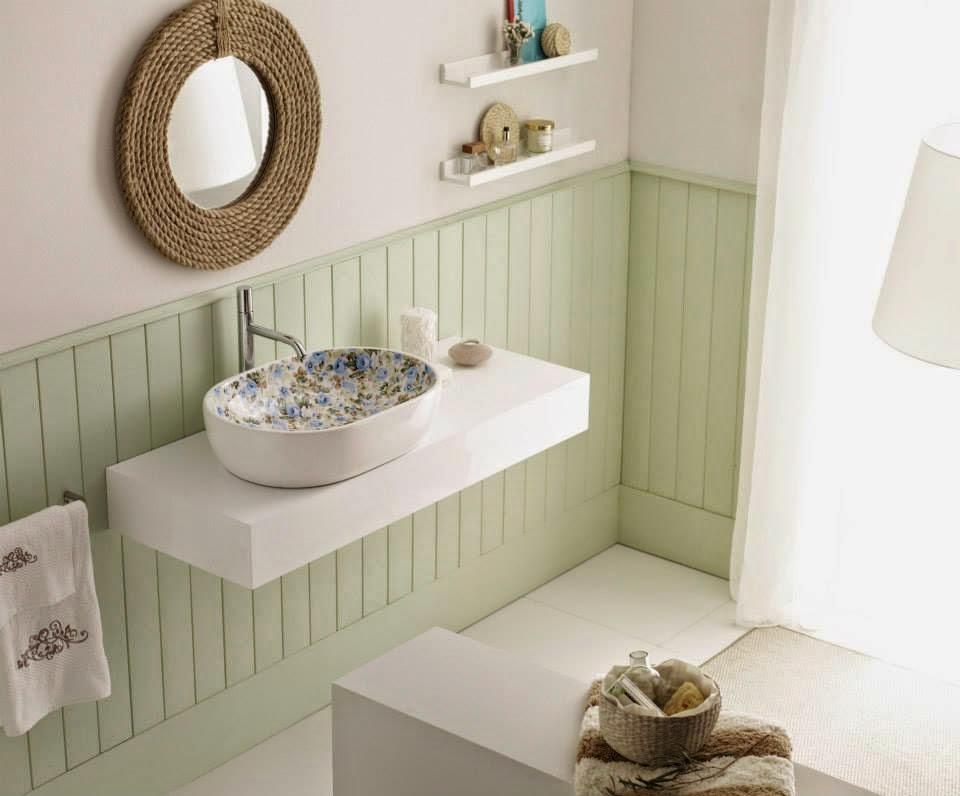 Lavabos vintage el blog de sumigres for Grifo lavabo vintage