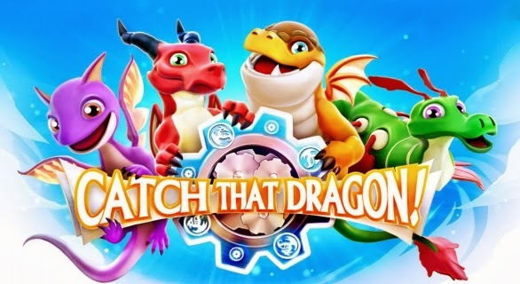 Catch that Dragon Apk