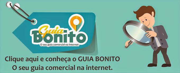Clique e acesse o GUIA BONITO