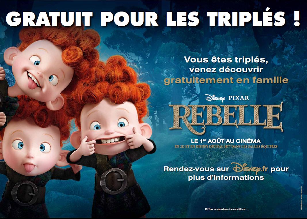 Epixod le blog 2012 07 29 - Rebelle gratuit ...
