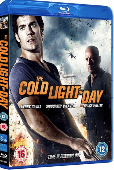 The Cold Light Of Day 1080p MKV Latino