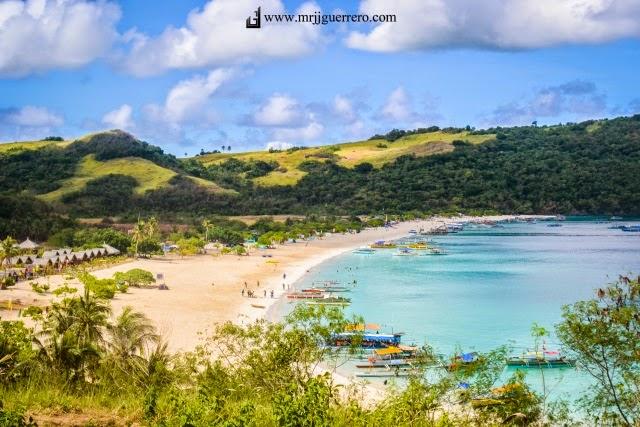 Sea Eagle Beach Resort Palawan