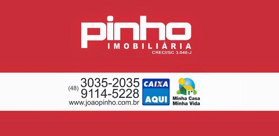 Imobiliária João Pinho - Lançamentos e Imóveis de Terceiros na Grande Florianópolis, SC