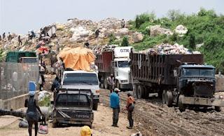 Impiden cabildos transporten basura a vertedero Duquesa