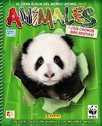 ANIMALES 2013