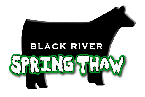 Black River Spring Thaw
