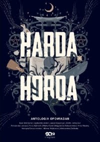 Antologie Hardej Hordy: