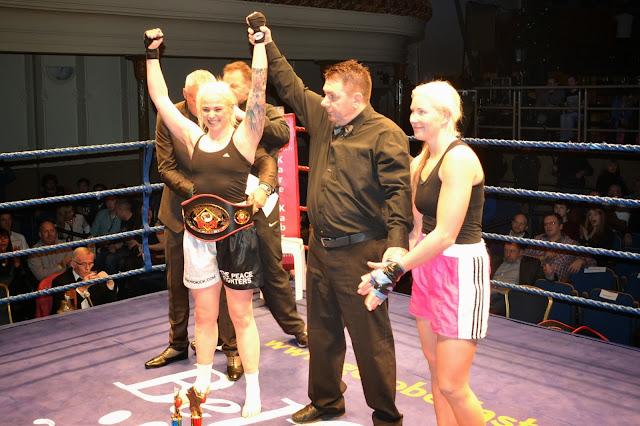 Belfast, boks, gala zawodowa, k-1, kickboxing, muay thai, trening, zawodowcy, Zielona Góra,