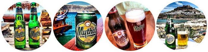 Birra Mythos