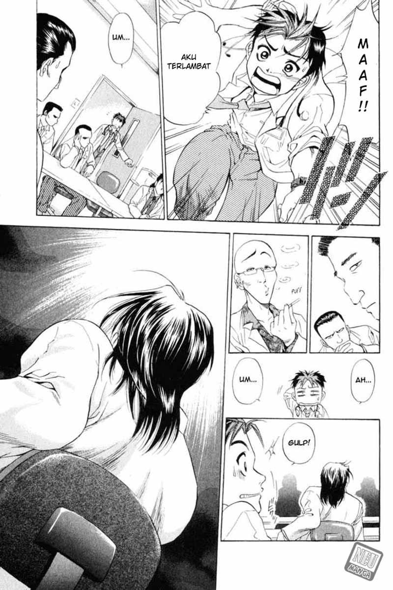 Komik godhand teru 002 3 Indonesia godhand teru 002 Terbaru 18 Baca Manga Komik Indonesia