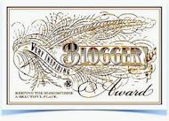 Premio del blog