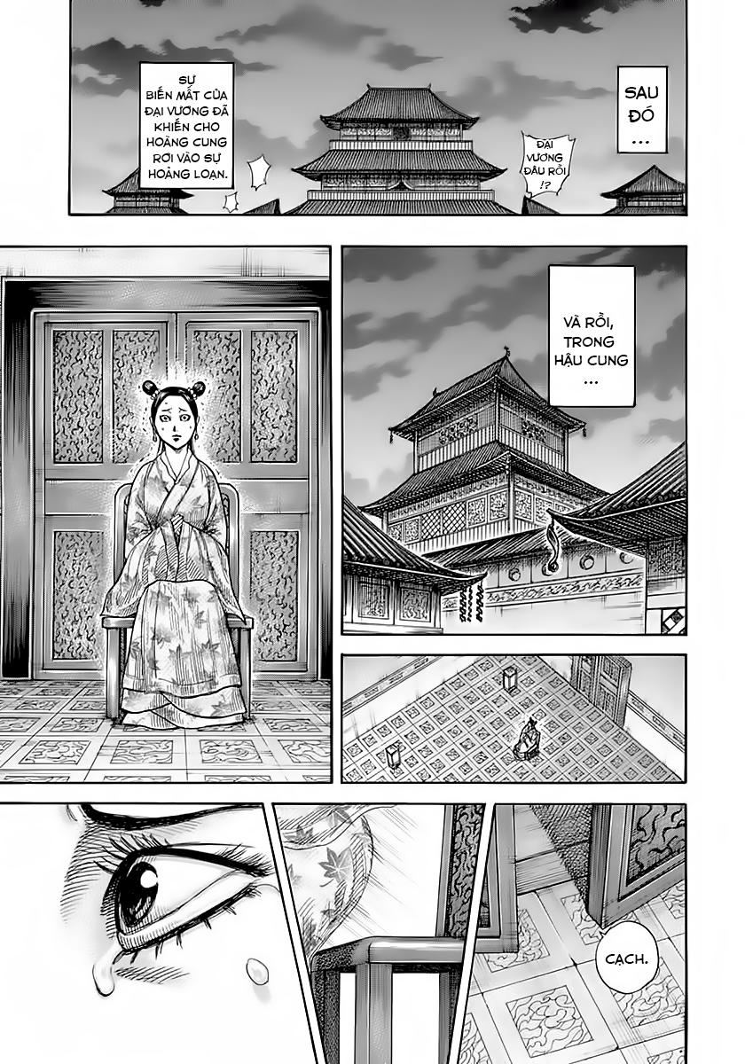 Kingdom – Vương Giả Thiên Hạ (Tổng Hợp) chap 327 page 8 - IZTruyenTranh.com