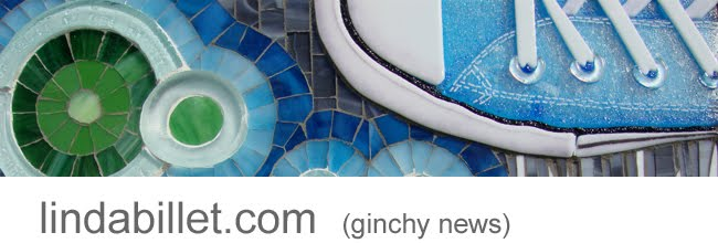 ginchy news
