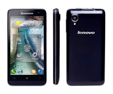Daftar Harga Smartphone Lenovo Terbaru April 2013 | lengkap