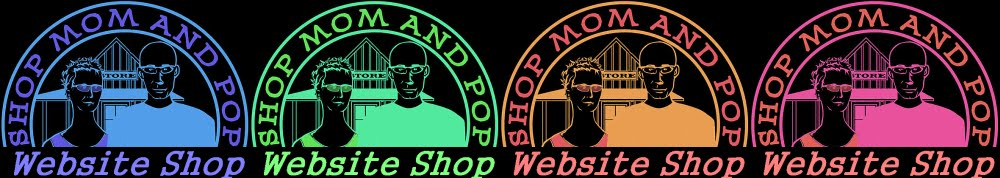 Mom And Pop Website Shop