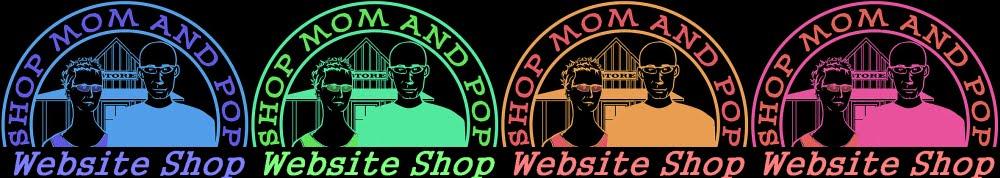 Mom And Pop Website Shop