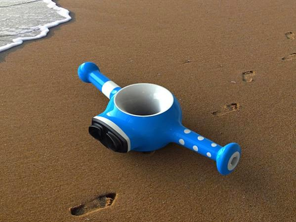 Coolest and Awesome Underwater Gadgets (15) 2