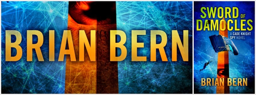 Author Brian Bern's Official Website