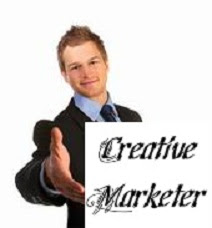 Creative Marketer