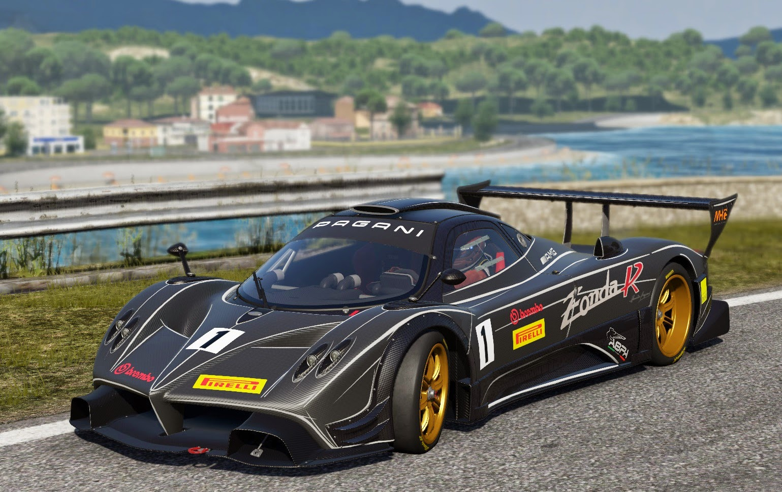 Review: Project Cars (PC) - Digitally Downloaded