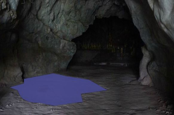 Play WowEscape Dark Water Cave Escape