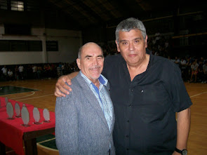 CON JORGE CATTANEO