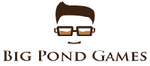 Big Pond Games