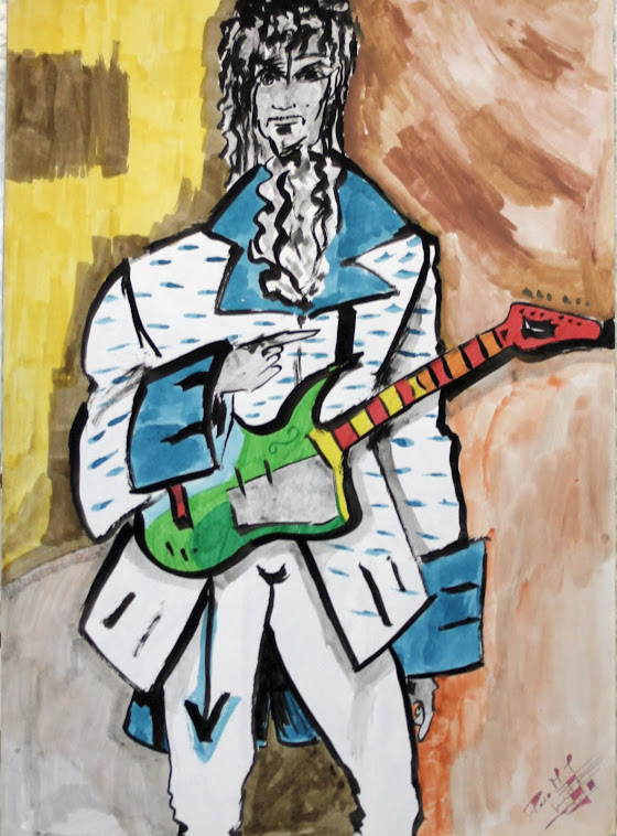 Man Guitar 25-6-91