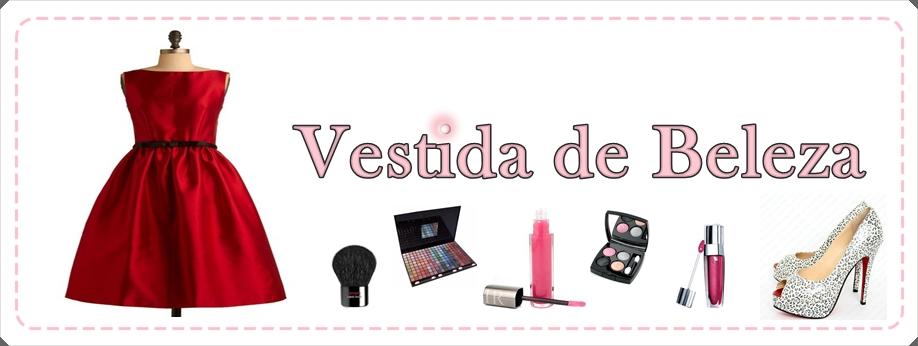 Makeup com Ivia Oliveira