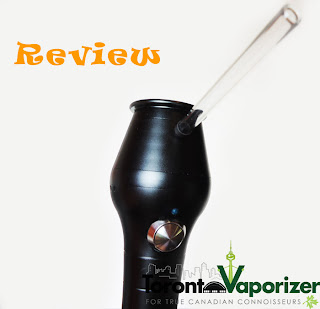 Flashvape Vaporizer Review