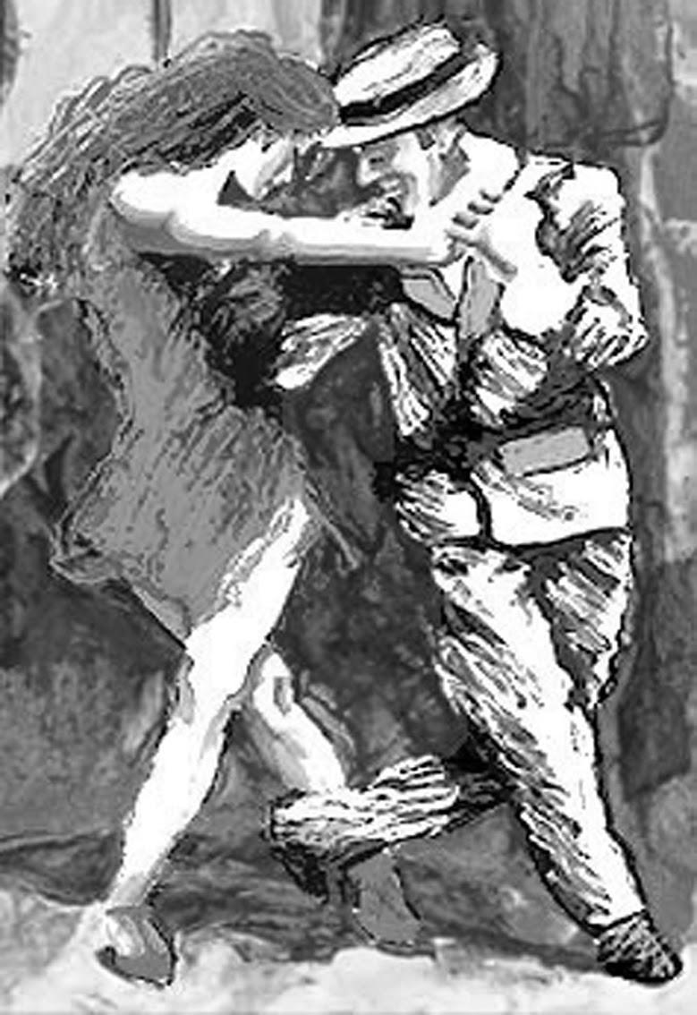 Nosso objetivo e trazer novidades, bailes, cursos, aulas e workshops sobre o Tango para a Região do Grande ABC.