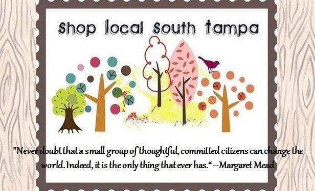 Shop Local South Tampa