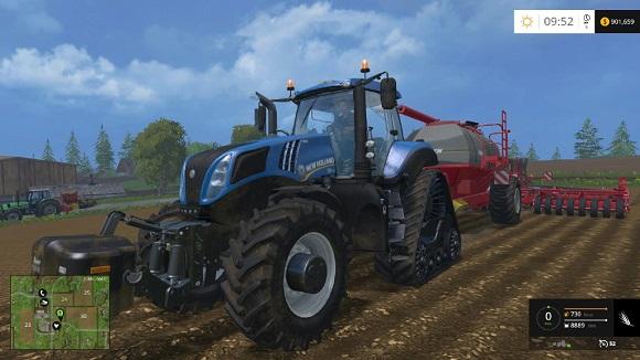 farming simulator 15 pc screenshot gameplay www.ovagames.com 1 Farming Simulator 15 CODEX