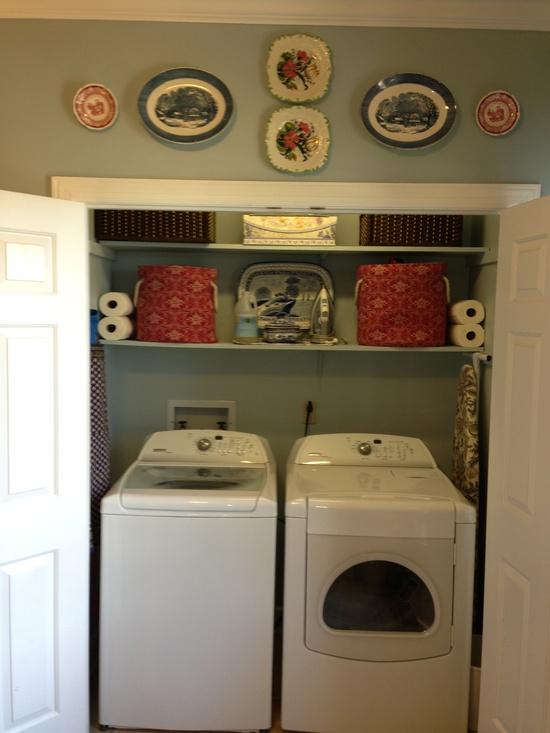 cozy elegant design by kimberly rivera laundry room tackle
