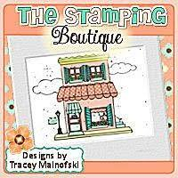 The Stamping Boutique