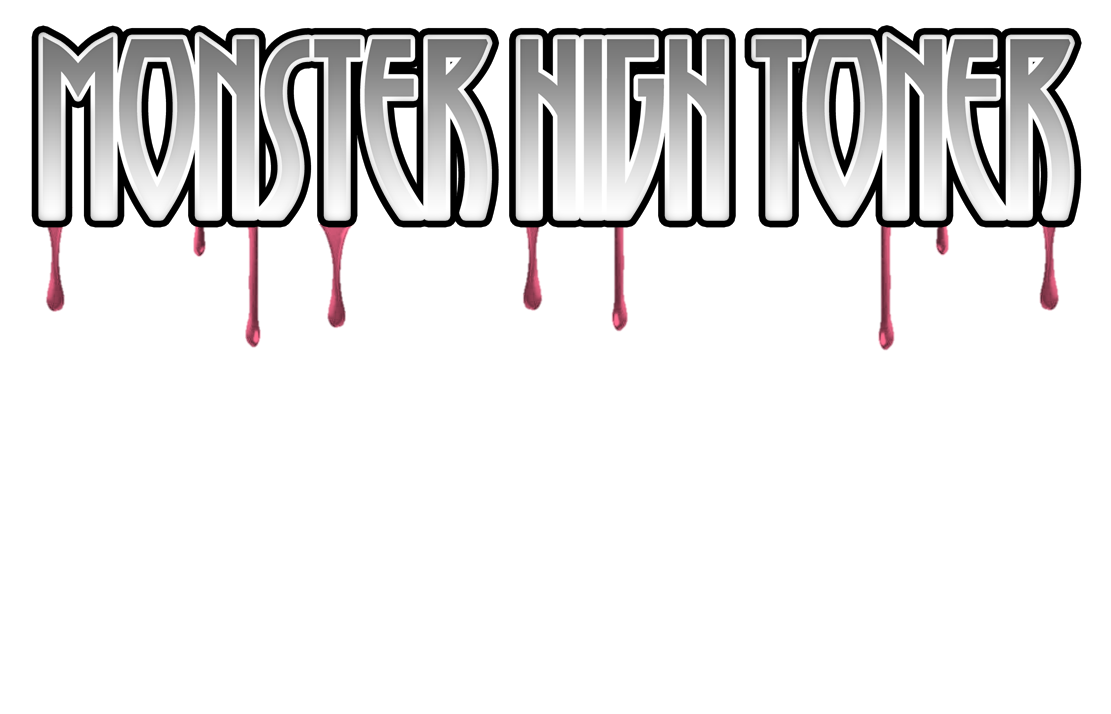 Monster High Toner