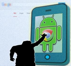 Tingkatkan Kemampuan Search Engine, Aktifkan Fitur Unik Chrome Untuk Smartphone Android Ini