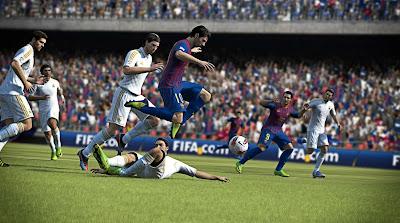 Fifa 13 Screenshots 2