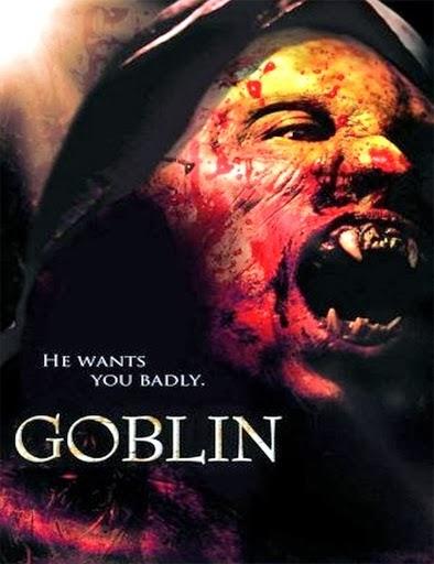 Ver La Maldición de Hollow Glen (Goblin) (2010) Online